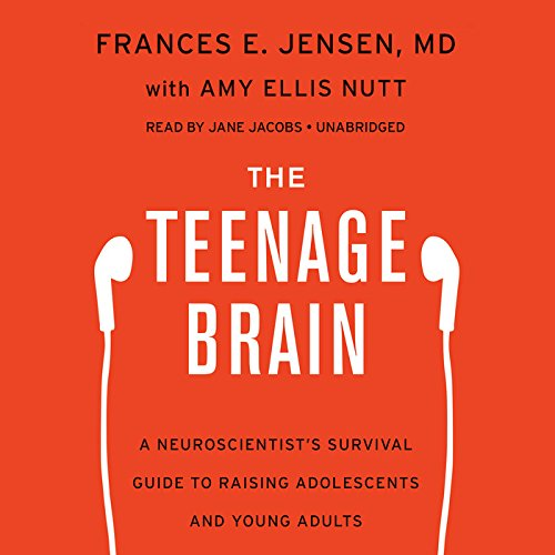 Price comparison product image The Teenage Brain: A Neuroscientist's Survival Guide to Raising Adolescents and Young Adults