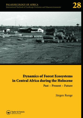 Dynamics of Forest Ecosystems in Central Africa During the Holocene: Past – Present – Future: Palaeoecology of Africa, an International Yearbook of Landscape Evolution and Palaeoenvironments