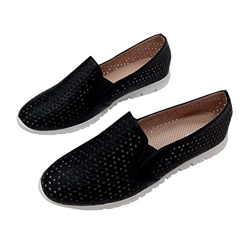 hengfeng-cuoio-piatto-respiro-mocassino-scarpe-per-donna-40-eu-nero