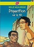Disparition sur le Nil (Historique t. 1222)