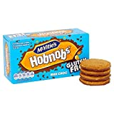McVitie's Original Milk Chocolate Hobnobs Gluten Free 150g