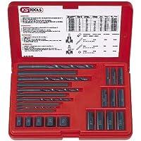 KS TOOLS 150.0502 Guide de centrage pour extraction de goujons  KS, Ø 3.2 mm