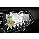 LFOTPP Schutzfolie für Seat Media-System Plus 8'' Touchscreen Leon ST SC 5F 2015-2017