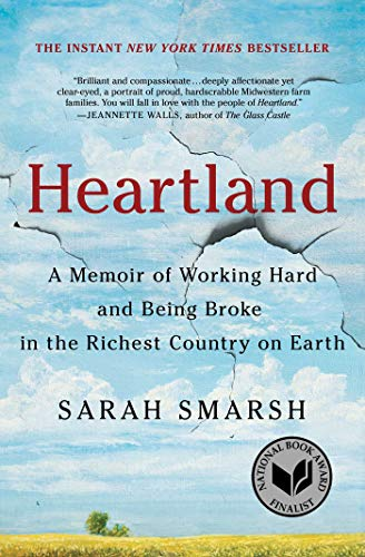 Heartland: A Memoir of Working Hard and Being Broke in the Richest Country on Earth (English Edition)