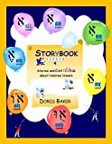 Storybook Hebrew 4:  Stories and Cartoons About Hebrew Vowels