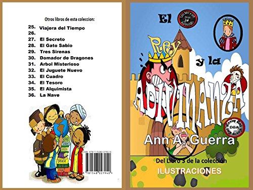 El Rey y la Adivinanza (Los MIL y un DIAS: Cuentos Juveniles ...