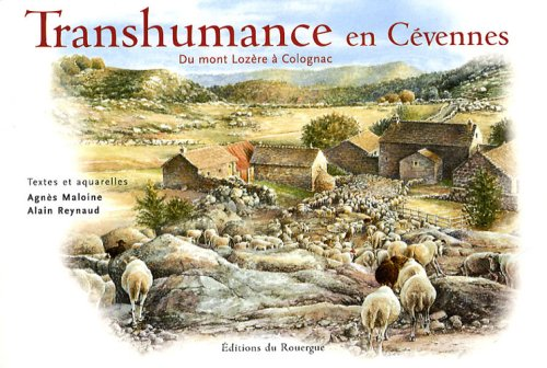 Transhumance en Cévennes : Du mont Lozère à Colognac