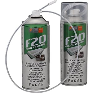 Faren 991003 Igienizzante Spray, 400 ml, Neutro 5138o  jfEL. SS300
