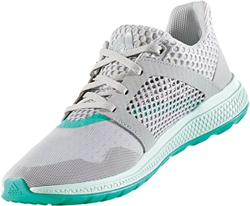 adidas Energy Bounce 2 W, Scarpe da Corsa Donna Giallo (Onicla/Ftwbla/Menimp)