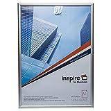 snapa1s Snap Metall A1(59x 84cm) Poster Zertifikat Display Bilderrahmen A1Klapphalter