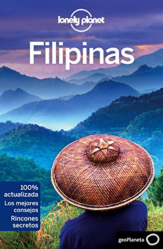 Filipinas 1 (Lonely Planet-Guías de país) eBook: Michael Grosberg, Trent Holden, Paul Stiles, Greg Bloom, Anna Kaminski, Bettina Batalla Milesi, ...