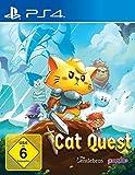 Cat Quest Standard [PlayStation 4]