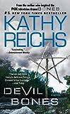 Devil Bones: A Novel.