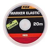 Fox Edges Marker Elastic 20m