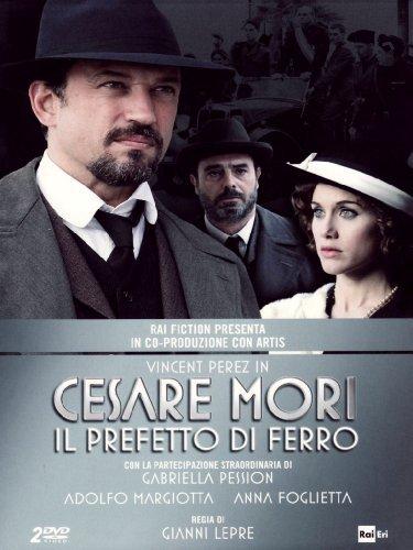 Cesare Mori - Il Prefetto Di Ferro (2 Dvd) by vincent perez ┃ Cheapest DVDs  》 123PriceCheck.com b818136d777