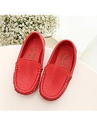 Zapatos de bebé Switchali Niño primavera verano moda Zapatos con Suela blanda Antideslizante Casual Zapatillas Chico Calzado de deportes Zapatos Sandalias de vestir