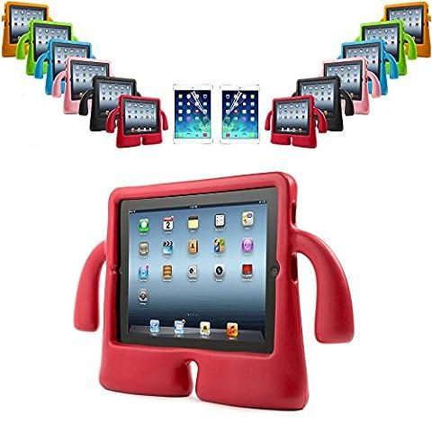 realmax® 3D pour enfant Motif Coque de protection antichoc avec