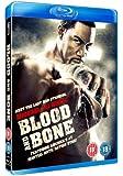 Blood & Bone (Blu Ray)