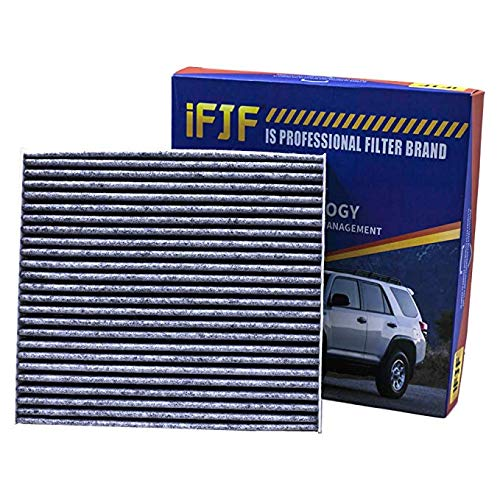 Cabin Air Filter CF10285 Includes Activated Carbon 87139-02090
