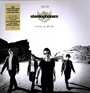 Decade In The Sun - Best Of Stereophonics [VINYL]
