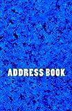 ADDRESSBOOK - Blue Image