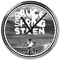 Orologio acciaio Bruce Springsteen (3° versione)