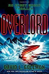 Overlord (Event Group Thrillers) by L., David Golemon (2014-08-01)