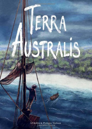 Terra Australis by Laurent-Fr??d??ric Boll??e (2014-02-06)