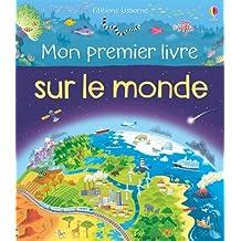 Mon premier livre sur le monde