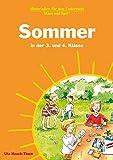 Sommer in der 3. und 4. Klasse: Sonderpreis