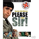 Please Sir Series 1 DVD