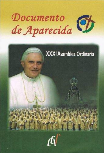 Documento de Aparecida: XXXI Asamblea Ordinaria