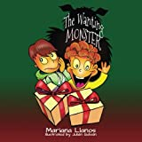 The Wanting Monster by Mariana Llanos (2014-05-26)