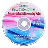 Tally ERP 9 Advance Industrial Accountin...
