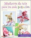 Muñecos de tela para los más pequeños