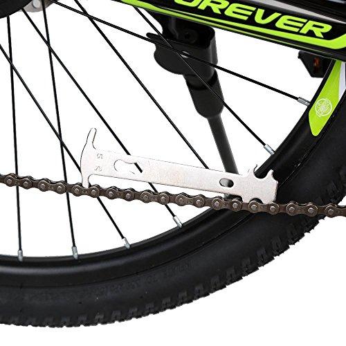 Bici Bicicletta Catena Checker Indicatore Di Usura