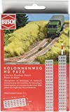 Busch 9620 - Kolonnenweg, Fahrzeug