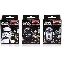 Elastoplast Star Wars Pflaster, 16 Stück preisvergleich bei billige-tabletten.eu