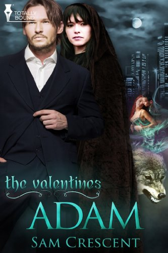 adam-the-valentines-book-3-english-edition