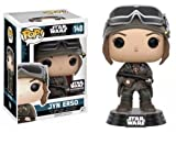Funko - Figurine Star Wars - Jin Erso Smuggler's Bounty Exclusive Pop 10cm - 7426791369936