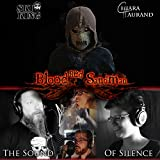 Blood Red Sandman: The Sound of Silence