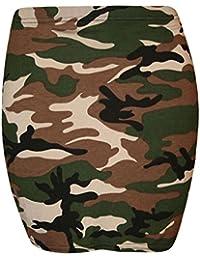 2f37da8fc269 Suchergebnis auf Amazon.de für: Minirock Camouflage - Damen: Bekleidung