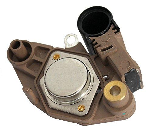 AERZETIX: Regulador de alternador para coche vehiculos C10124