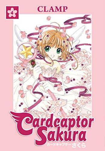 Cardcaptor Sakura Omnibus Edition Book 4 por CLAMP