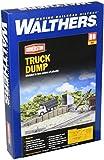Walthers Cornerstone 933-4058 Zubehör-LKW-Laderampe mit Förderband