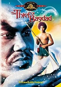 Thief of Bagdad [DVD] [1940] [Region 1] [US Import] [NTSC]