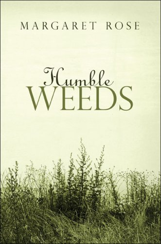 Humble Weeds Cover Image
