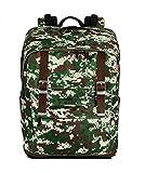 4YOU Legend Schulrucksack Camouflage