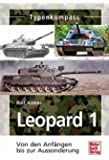 KPz Leopard 1: 1956-2003 (Typenkompass)