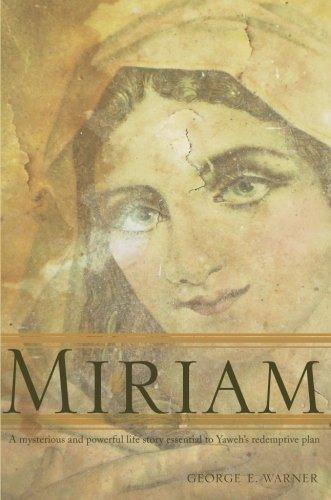 Miriam Cover Image